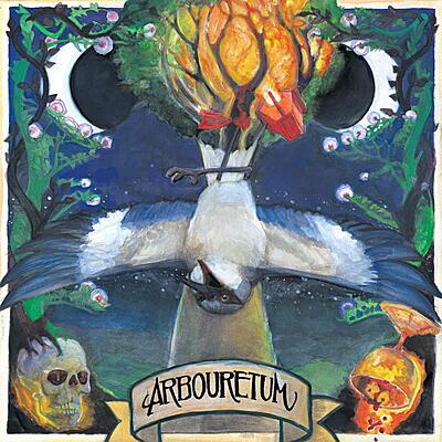 Arbouretum - Rites Of Uncovering