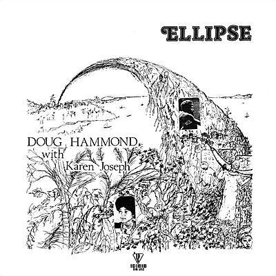 Doug Hammond (with Karen Joseph) - Ellipse