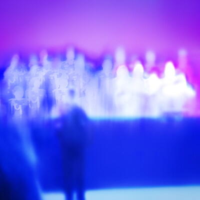 Tim Hecker - Love Streams