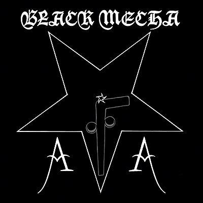 Black Mecha - AA