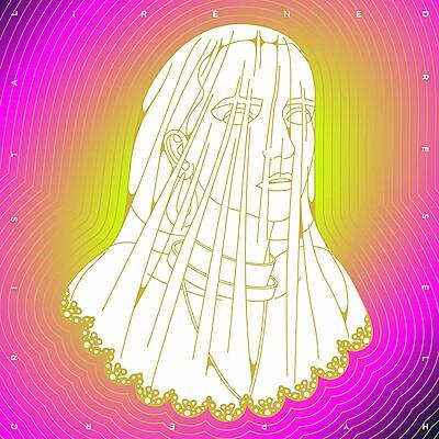 Irene Dresel - Hyper Crystal