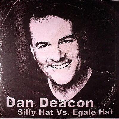 Dan Deacon - Silly Hat vs Egale Hat