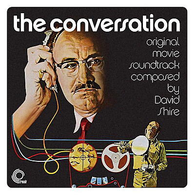 OST / David Shire - The Conversation