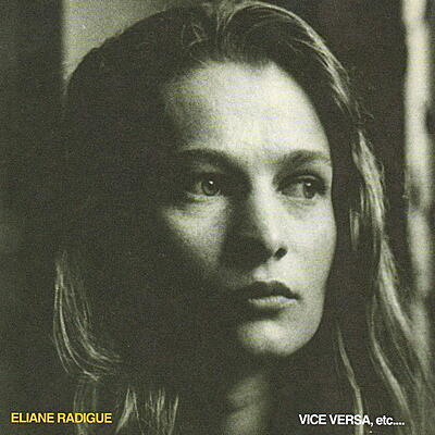 Eliane Radigue - Vice Versa, Etc.