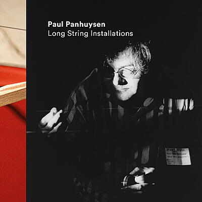 Paul Panhuysen - Long String Installations
