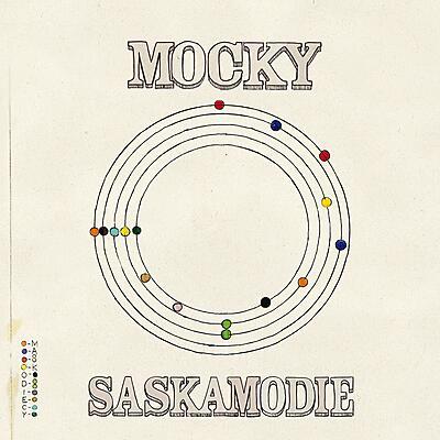 Mocky - Saskamodie