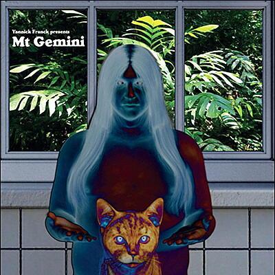 Yannick Franck Presents Mt Gemini - Just Like A River