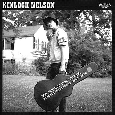 Kinloch Nelson - Party On Time: Recordings 1968-1970