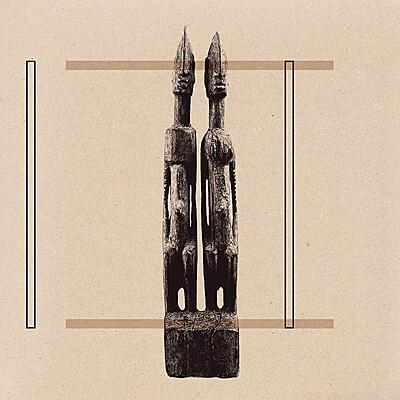 Craig Leon - Anthology of Interplanetary Folk Music Vol. 1: Nommos / Visiting