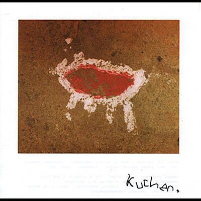 Kuchen - Kids With Sticks