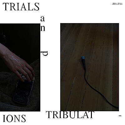 JH1.FS3 - Trails and Tribulations