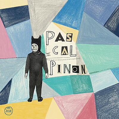 Pascal Pinon - Pascal Pinon