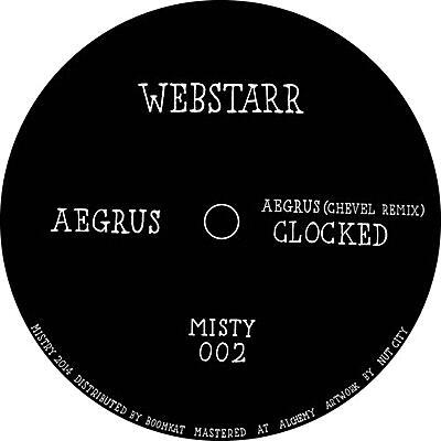 Webstarr - Aegrus / Clocked