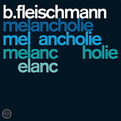B. Fleischmann - Melancholie / Sendestraße - Two Concerts