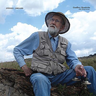Geoffrey Hendricks with Philip Corner - Stones : Dreams
