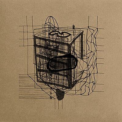 Jean-Luc Guionnet & Daichi Yoshikawa - Intervivos