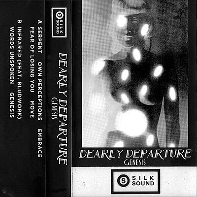 Dearly Departure - Genesis