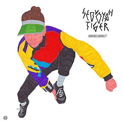 Sequoyah Tiger - Parabolabandit