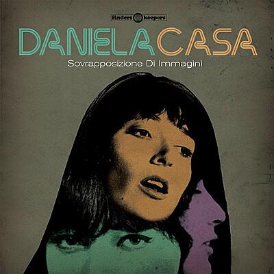 Daniela Casa - Sovrapposizione Di Immagini