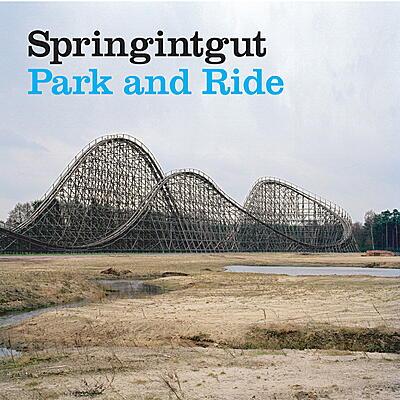 Springintgut - Park And Ride
