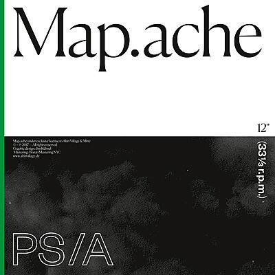 Map.ache - Perception Shift /A