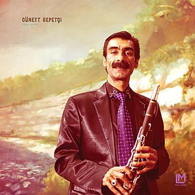 Cüneyt Sepetçi - Bulgar Gaydasi
