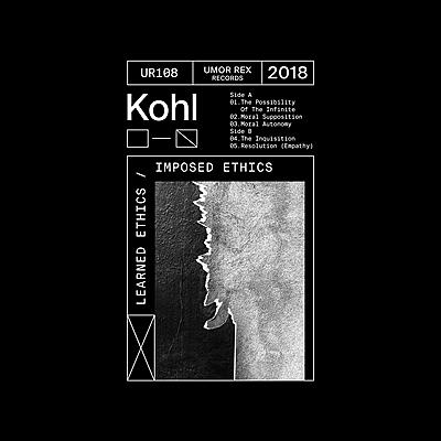Kohl - Learned Ethics / Imposed Ethics