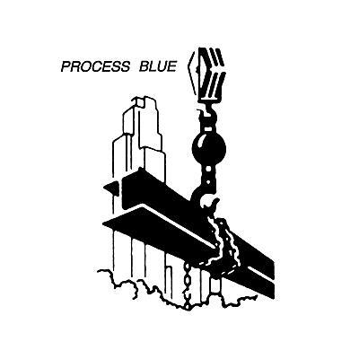 Process Blue - Control Panel