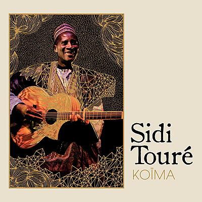 Sidi Touré - Koïma