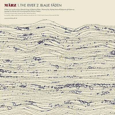 März - The River
