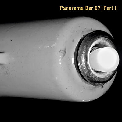 Various Artists - Panorama Bar 07 Part 2