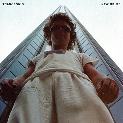 Tranceonic - New Crime