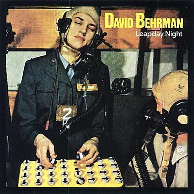David Behrman - Leapday Night