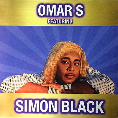 Omar S feat. Simon Black - I'll Do It Again