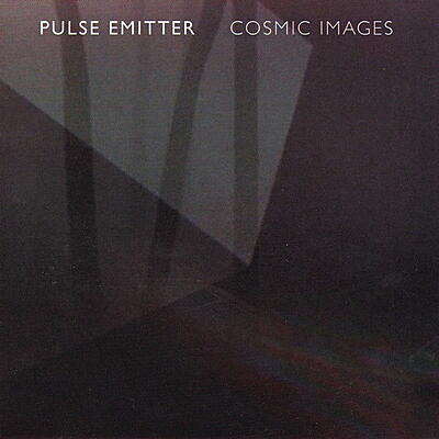 Pulse Emitter - Cosmic Images