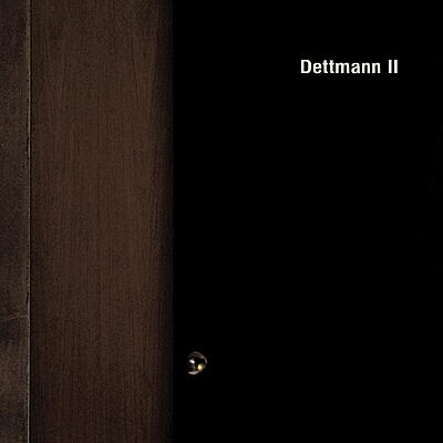 Marcel Dettmann - Dettmann II