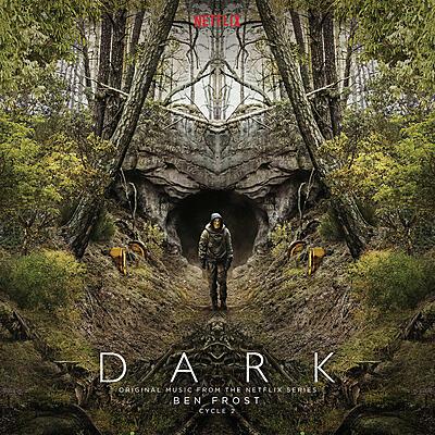 Ben Frost - Dark: Cycle 2