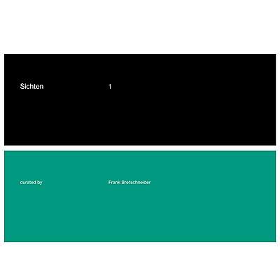 Various Artists - Sichten 1