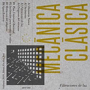 Mecánica Clásica - Filtraciones De Luz