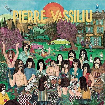 Pierre Vassiliu - Face B - 1965 / 1981