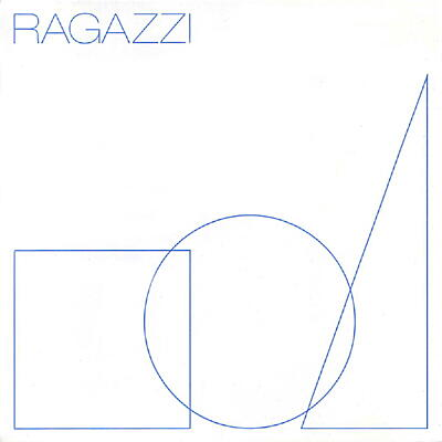 Ragazzi - Are You Dreamy?