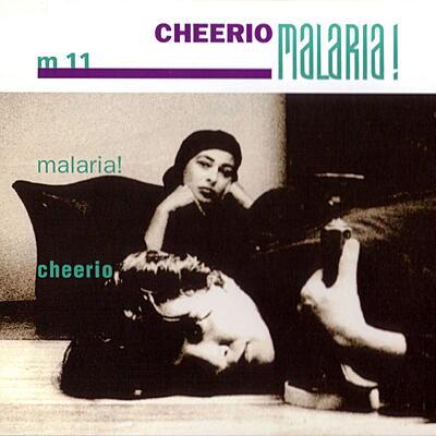 Malaria! - Cheerio