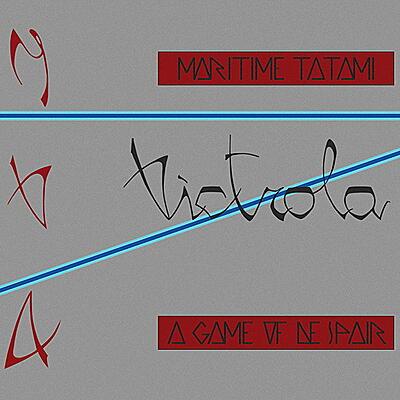 Victrola - Maritime Tatami