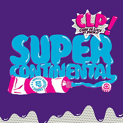 CLP - Supercontinental