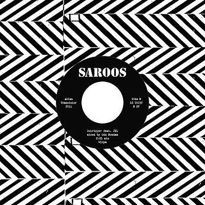 Saroos - Yukoma / Outrigger