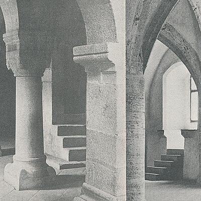 Various Artists - Pillars Of Cadence