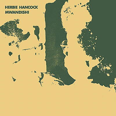 Herbie Hancock - Mwandishi