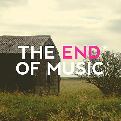 De La Mancha - The End* Of Music