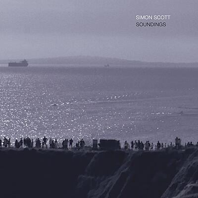 Simon Scott - Soundings