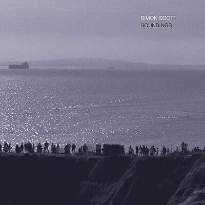 Simon Scott - Soundings